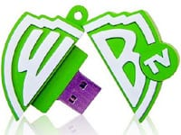 custom WB USB Drive