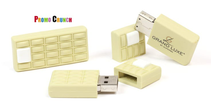 Mattress shaped USB Drive