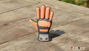 Glove and Hand shaped flash drive from Promo Crunch
