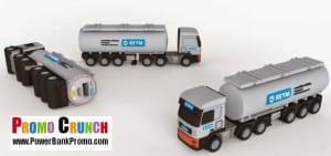 custom powerr banks from Promo Crunch