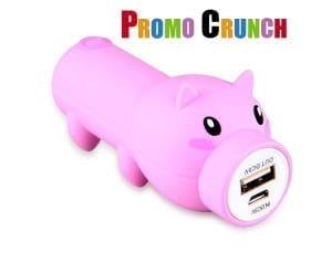 custom shaped power banks for marketing