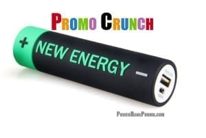 custom shaped power banks for marketing