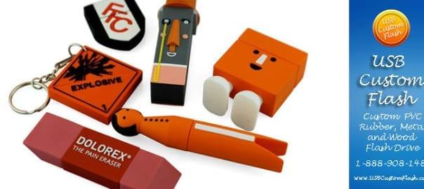Custom Flash Drive USB Designs | Promo Crunch. World's Best Custom Flash Drives and Power Banks ...