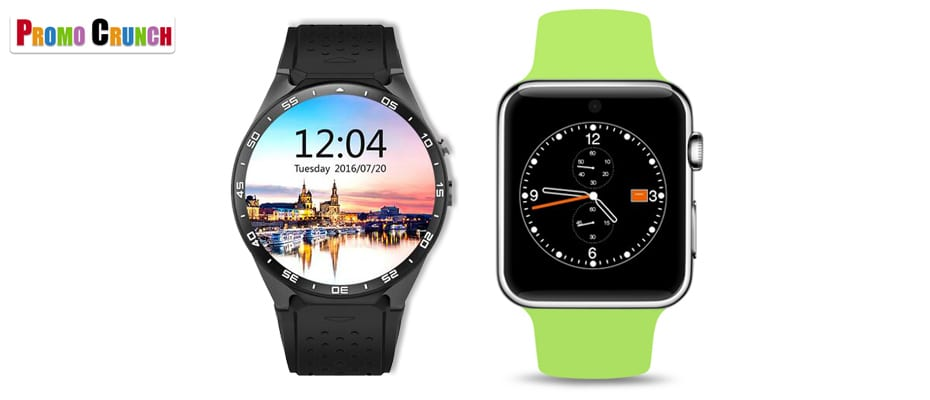 smart watch promotional product