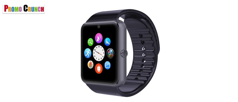smart watch and pedometer for promotional marketing and giveaways
