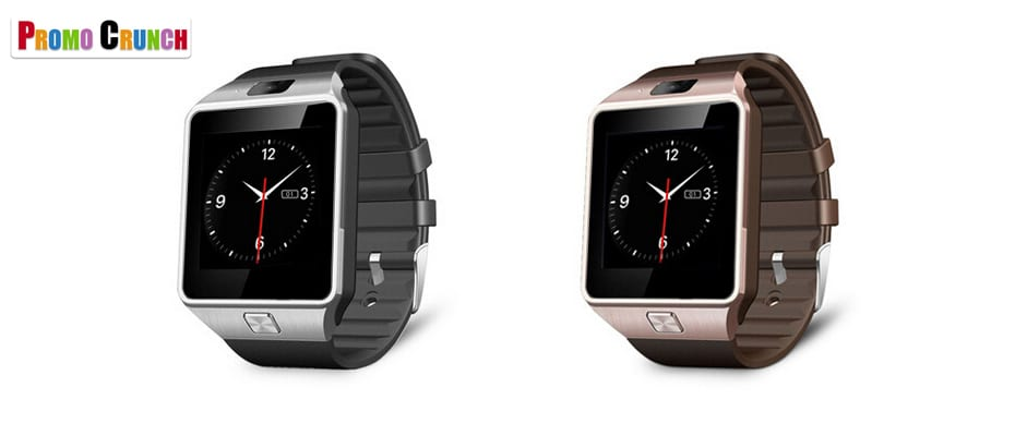 smart watch promotional product and giveaway