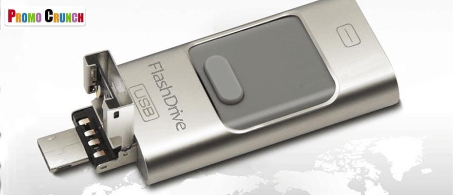 wholesale OTG usb flash drives