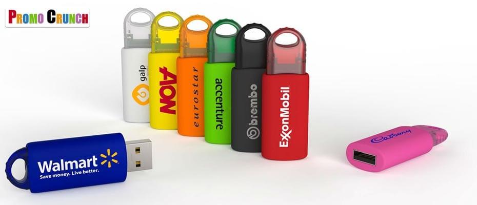 wholesale custom logo flash drives