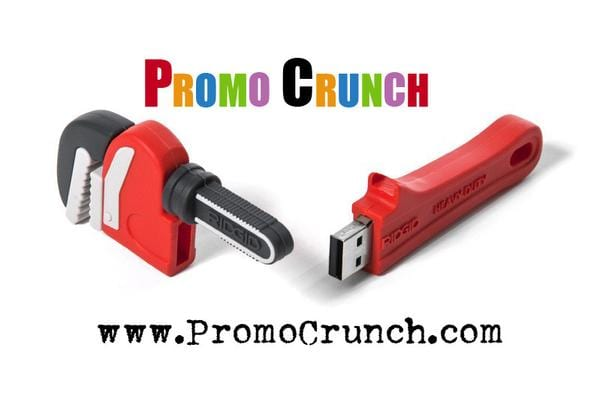 Get the right tool with your custom shaped USB flash drives for promotions.
