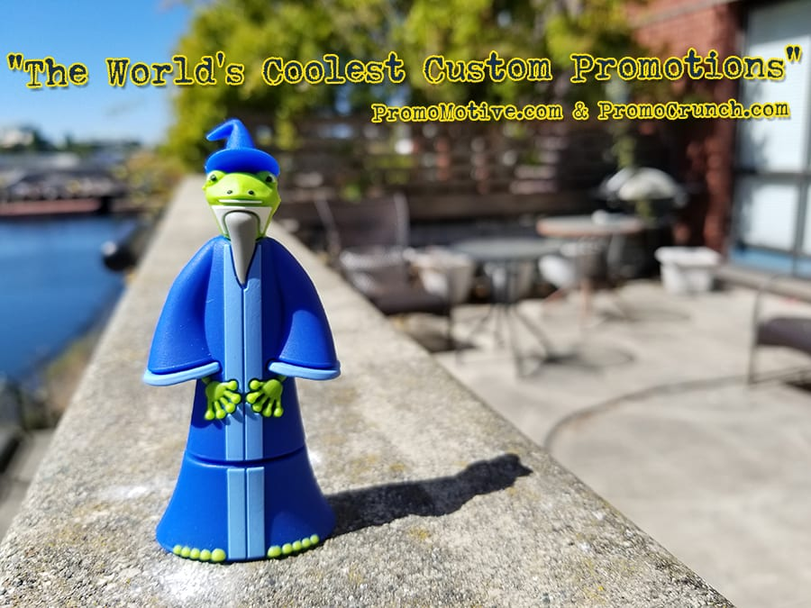 wizard and product  custom shaped usb memory sticks and bespoke flash drives