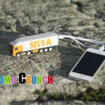 trucking world's best custom molded power bank portable battery charger