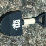 shovel custom usb pvc rubber flash drives