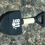 shovel custom usb pvc rubber flash drives