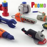 power tools custom usb custom pvc power banks for marketing and promotional