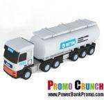 custom pvc power bank for promo