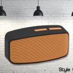 N10 bluetooth speaker