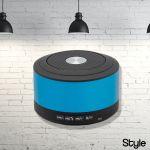 N8 bluetooth speaker