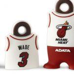 NBA_Custom_Rubber_USB_Flash_Drives