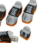 sneakers_Custom_Rubber_USB_Flash_Drives