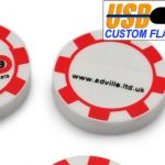poker_Custom_Rubber_USB_Flash_Drives