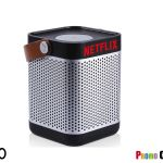 Promotional amazing audio bluetooth speakers and custom logo