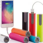 wholesale promotional power banks for your logo, event or marketing campaign