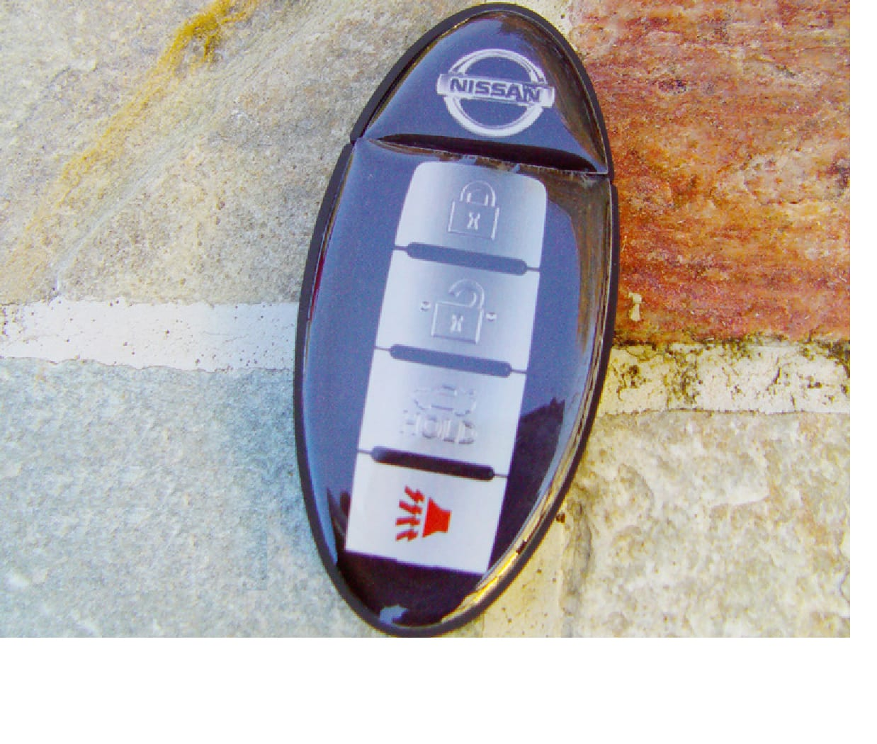 Nissan flash drive