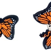 """Butterfly shaped custom flash drive.. Promo Crunch. Home to the """"World's Coolest Custom 3D Flash Drives"""". Turn your logo, idea or product into a 3D custom shaped USB flash drive."""