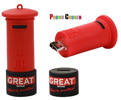 UK Mail Box