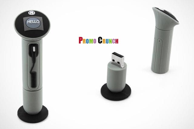 fuel pump USB