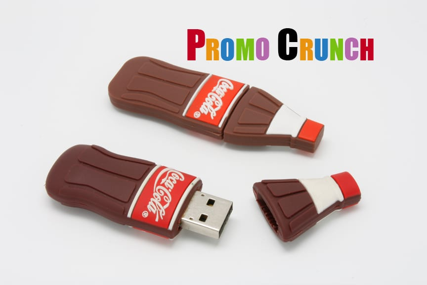 custom shaped USB flash drives