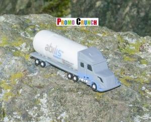 Tanker Truck USB