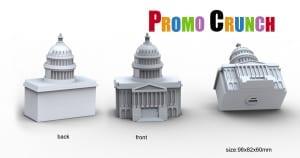 custom pvc shaped power banks