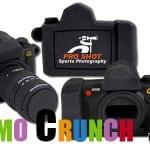 csmera custom usb pvc rubber flash drives