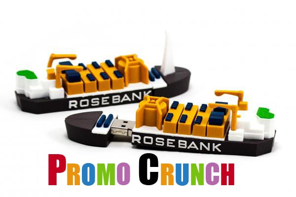 ship shaped custom usb pvc rubber flash drives