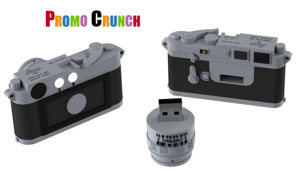 camera custom usb pvc rubber flash drives