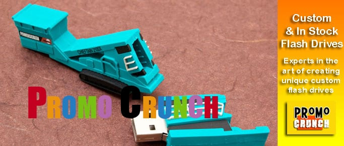 power screen custom usb pvc rubber flash drives