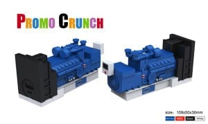 custom power bank