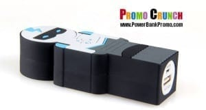 Power banks can now be made into a custom shape using detailed PVC molding technology. These power banks are perfect for marketing, promotion, ad specialty, creative branding education and more. Power Banks provide a full charge for your snart phone or tablet when your power has run out. It is emergency power. But now promo crunch www.promocrunch.com and its site www.powerbankpromo.com power bank promo can offer the best in custom shapes and designs. turn your logo or icon into a custom shaped power bank