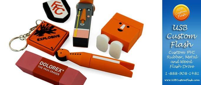 condom usb custom rubber pvc flash drives