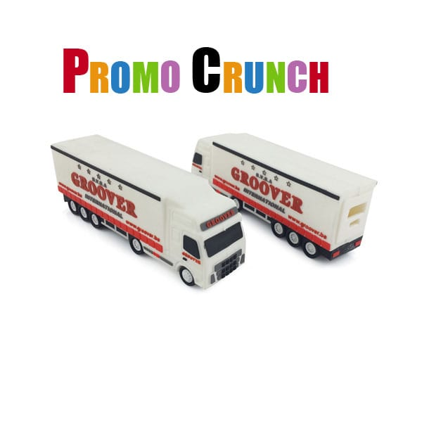 custom promotional truck power banks 2