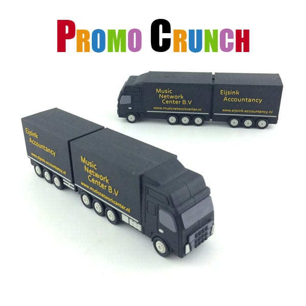 custom promotional truck power banks