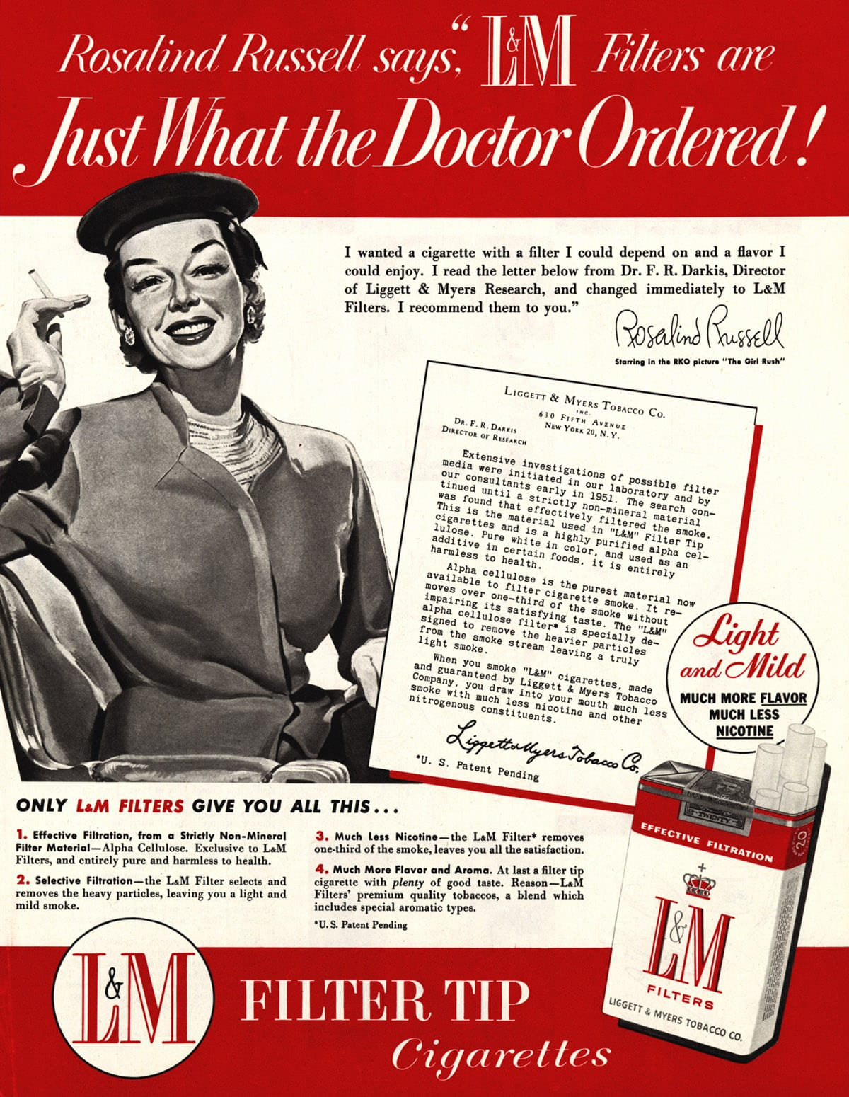 cigarette advertisements in the 1950s essay Introduction of cigarette advertisements targeting burns, 1994 women, including the reach for a lucky instead of a health advocacy center sweet campaign 1986 1929 beginning of the great depression in the united states 1941-45 united states involvement in world war ii 1950 publication of retrospective.