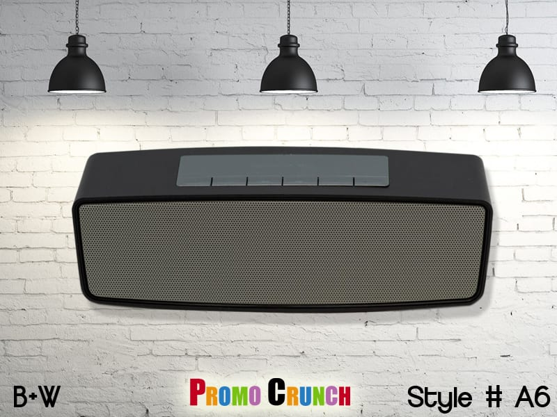 Bluetooth speakers for marketing, promotional and branding