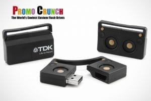 custom molded and shaped flash drives for promo