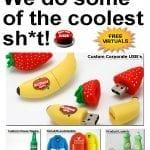 cool promo ideas