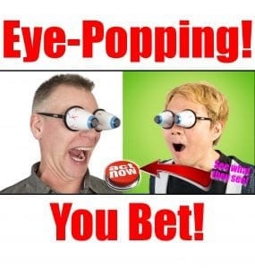 eyepopping promotional products