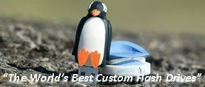the worlds best custom shaped usb flash drives for promotional marketing