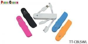 multi cable knife promotional product
