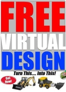 Free virtual design of your custom shaped promotional product including usb flash drives and power banks